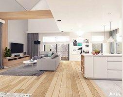 Aranzacje Wnetrz Hol X2f Przedpokoj Hol X2f Salon Z Otwarta Kuchnia Hol X2f Przedpokoj Styl Skandynawski Motif Home Home Decor Flat Apartment