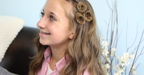 Hairstyles, Braids and Hair Style Ideas | Cute Girls Hairstyles