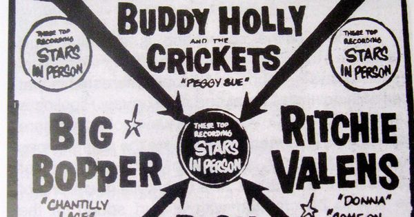 Buddy Holly That Tex Mex Sound