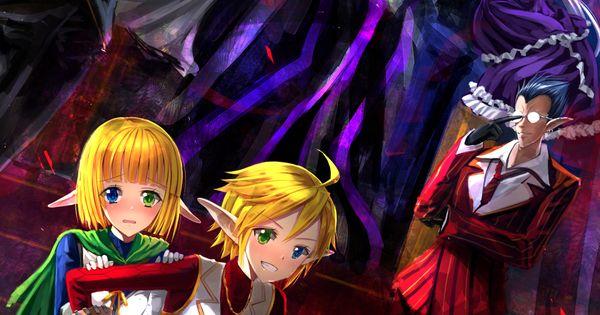 Overlord Ainz Ooal Gown Albedo Aura Bella Fiora Cocytus