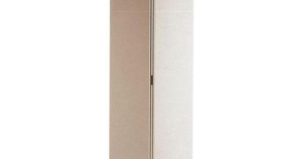 36 In X 80 In Beige Bisque Composite Unfinished Flush