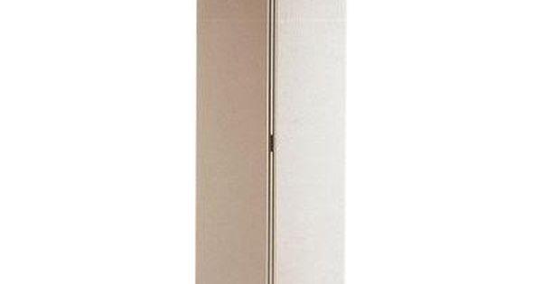 36 in x 80 in beige bisque composite unfinished flush hardwood bi fold door for the pantry - Cat door for hollow core door ...