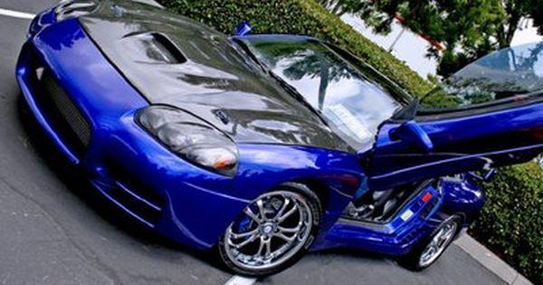 Mitsubishi 3000 Gt Photos News Reviews Specs Car Listings Japanese Sports Cars Mitsubishi 3000 Gto Car