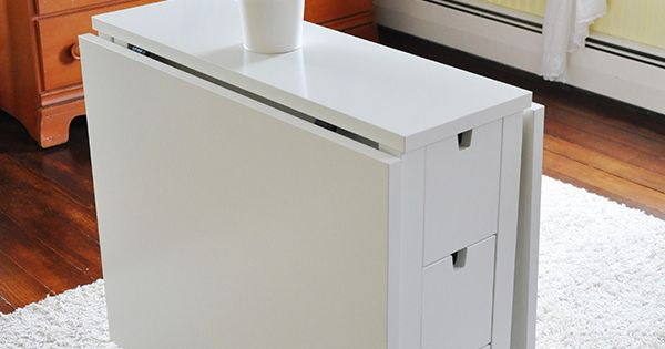 Ikea Norden Gateleg Table The Noble Wife New Diy Crafts