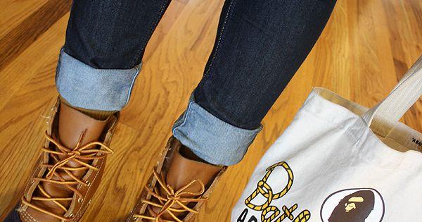 """6"""" LL Bean boots. $99"""
