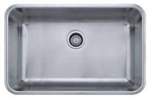 Franke Gdx11028 Grande Series 28 Inch Undermount Kitchen Sink Sink Undermount Kitchen Sinks Kitchen Sink