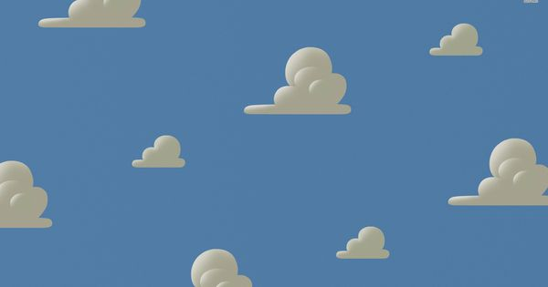 cloud wallpaper toy story related keywords suggestions