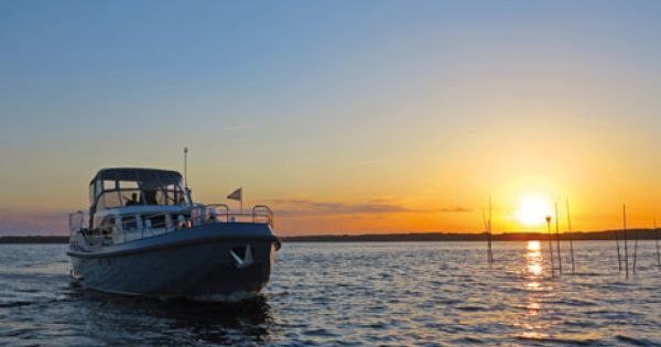 Hausboot Herbst Tour Zu Den Kranichen Auf Der Muritz Boot Urlaub Urlaub Hausboot Mieten
