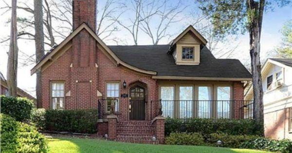 1426 Monroe Drive Ne Atlanta Georgia 30324 Mls 5122613 Morningside Tudor On Monroe Renovated Estate Homes House Styles Real Estate
