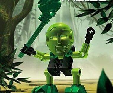 19+ Matoran bionicle info