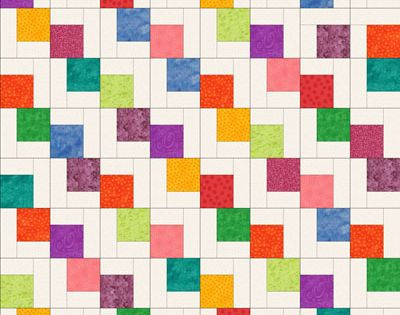 Falling Charms Missouri Star Quilt Shop Has A Video On
