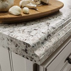 Kitchen Countertops Comparison chart Lowes.com | Kitchen ...