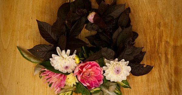 Flower Decor Pinterest Wedding Anniversary Years Anniversary
