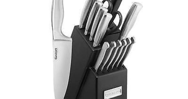 Gifts For The Budding Home Chef Cutlery Set Knife Block Set Global Knife Set