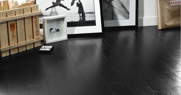 parquet contrecoll majest 139 ch ne noir saint maclou int rieur pinterest salons and. Black Bedroom Furniture Sets. Home Design Ideas