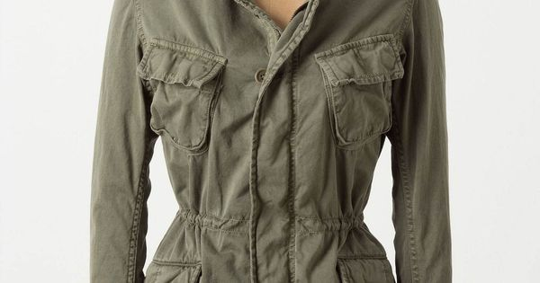 twill utility jacket anthropologie