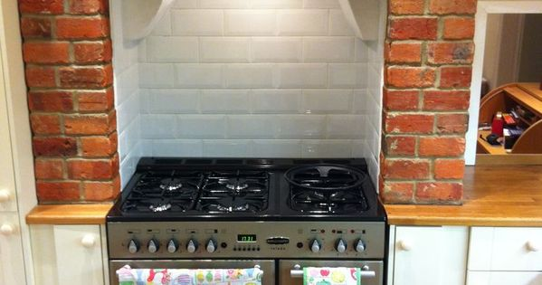 Installing Cooker In Chimney Breast Google Search Home