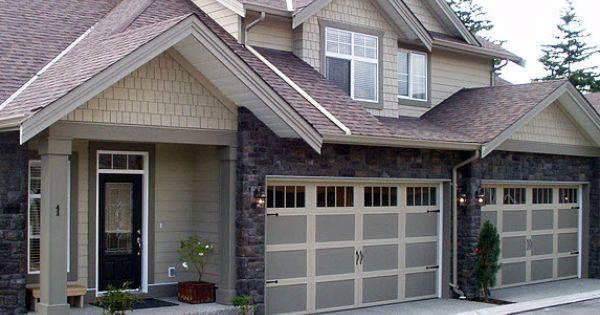 garage door photo gallery residential wayne dalton model. Black Bedroom Furniture Sets. Home Design Ideas