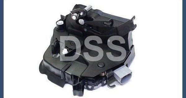 Genuine Bmw E46 Door Lock Actuator Left Front Locking Mechanism Coupe 01 06 Ebay Bmw E46 Bmw Door Locks