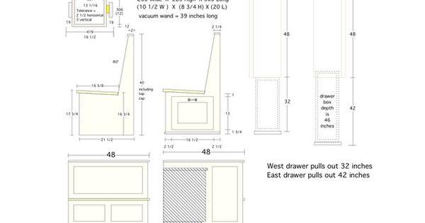 Custom Booth Dimensions Kitchens Forum Gardenweb Kitchen Ideas Pinterest Kitchens