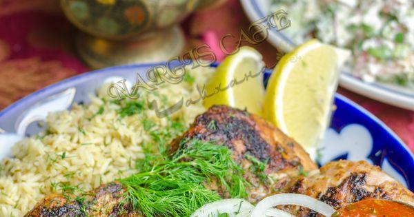 Dinner salads, Cornish hens and The dinner on Pinterest