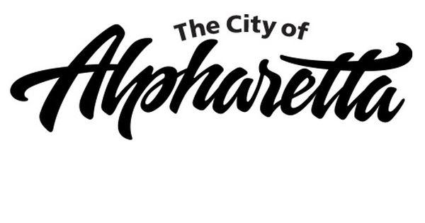 Alpharetta With Images Hand Lettering Logo Lettering Letter Logo