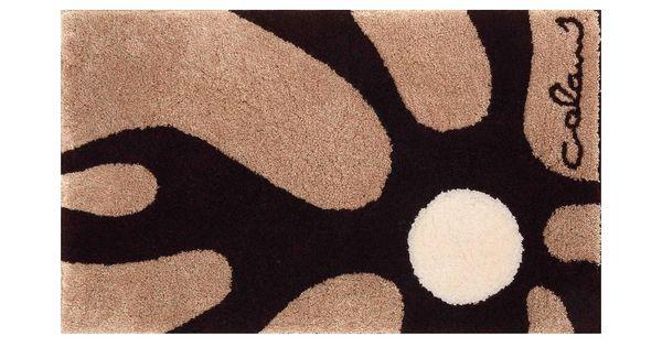 Badteppich Colani 12 Badteppich Teppich Teppich Auslegware