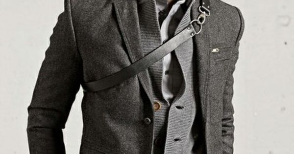mens fashion | mens style | shades of grey for the boys