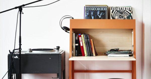 ikea ps 2014 sekret r spar mycket plats student pinterest. Black Bedroom Furniture Sets. Home Design Ideas