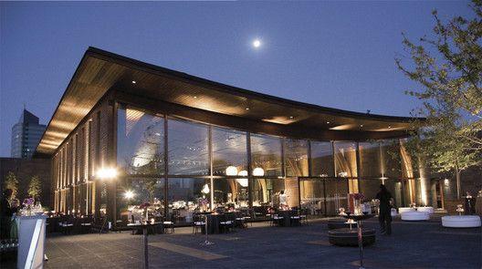 Galeria De Centro De Eventos Alto San Francisco Juan Carlos Sabbagh 1 Casa De Eventos Terraza Eventos Sala De Eventos