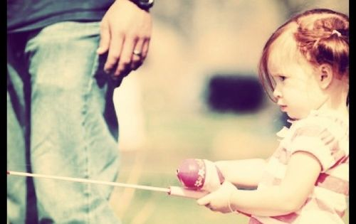 50 Rules for Dads of Daughters (warning: may make you tear up)