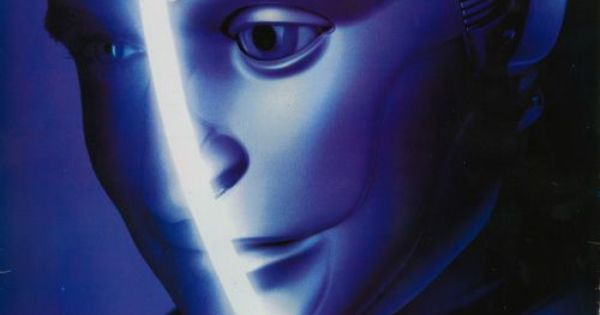 "Bicentennial Man "" You can lose yourself. Everything. All ..."