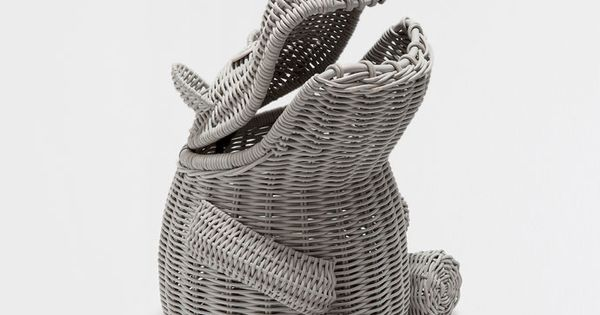 hippo basket baskets decoration kids collection aw16 zara home romania things objects. Black Bedroom Furniture Sets. Home Design Ideas