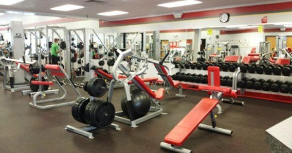 La Crosse Wi 54601 Gym Fitness Center Health Club Fitness 24 Gym Health Club