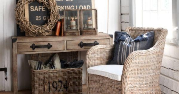 Arrimo vintage cuero muebles y decoracion dise o de for Muebles santiago