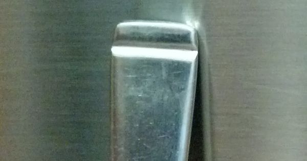 Fix lovely how to repair scratches in stainless steel How to take scratches out of stainless steel appliances