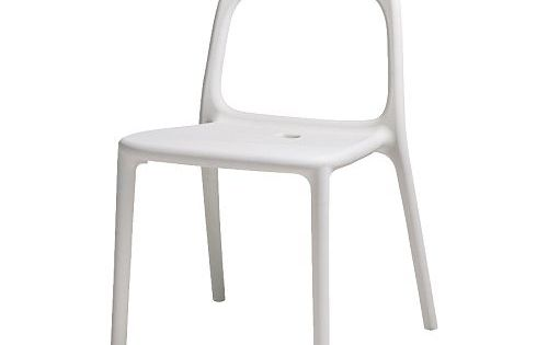 Urban stol 399 kr vit ljusbl chair new apartment - Sedia stefan ikea ...