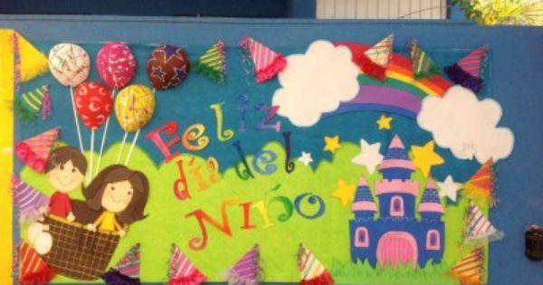 Ideas para el peri dico mural del mes de abril 5 for Contenido del periodico mural