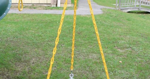 how to make your own safe backyard tire swing livinggreenandfrugally