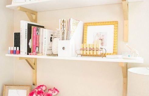 D corer une chambre d 39 ado plein d 39 id es originales d coration b - Decorer une chambre d ado fille ...