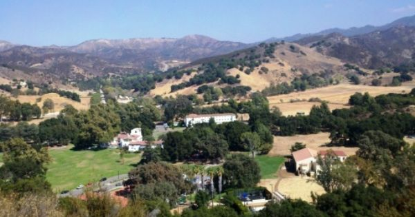 King Gillette Ranch In Calabasas Malibu Creek State Park Calabasas Ventura County