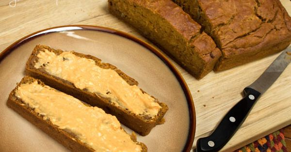 "Pumpkin Banana Bread - ""This came out super moist and we had"