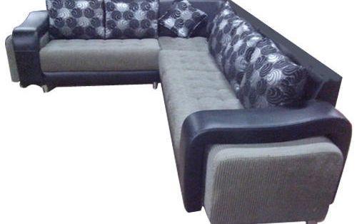 Sofa Set With Puffy Sofa Set L Shaped Sofa White Platform Bed
