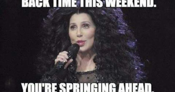 Yes Spring Forward Fall Back Sheesh Daylight Savings Time Humor Bad Day Humor Leg Day Humor