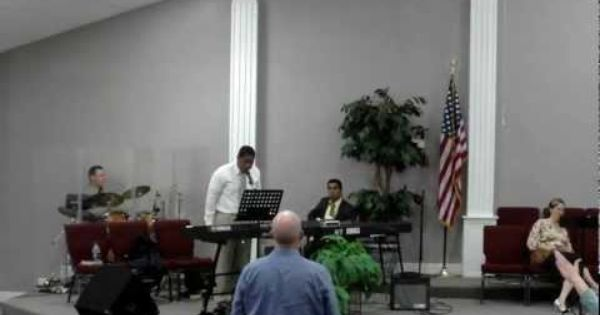 united pentecostal church sermon