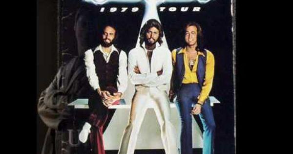 Bee Gees Staying Alive Screwed N Chopped