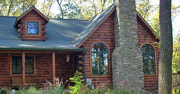 Log Cabins Pa Wish List Pinterest Pennsylvania