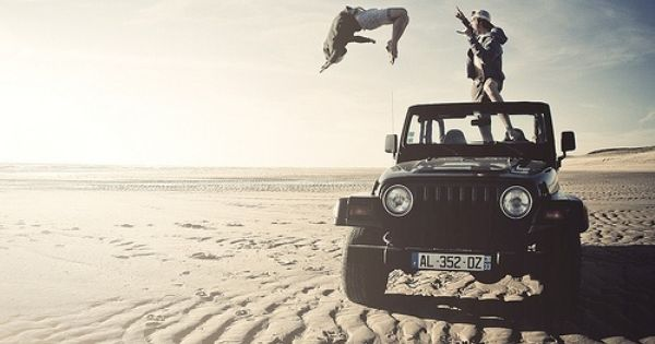 Jeep Backflip Jeep Jeep Life Dream Cars