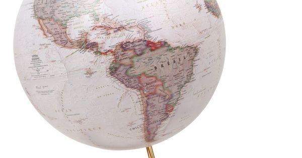 Awesome globe terrestre nature et decouverte 3 - Mappemonde nature et decouverte ...