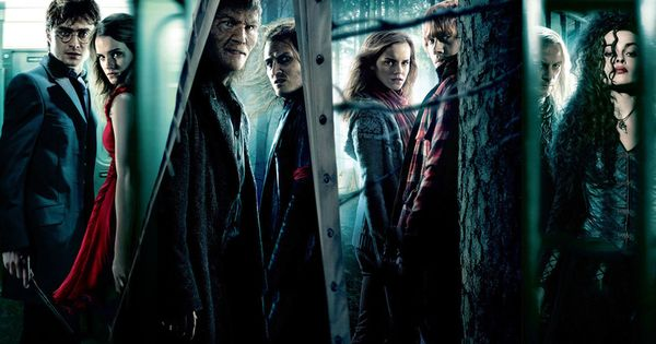 Watch streaming Harry Potter and the Deathly Hallows ...